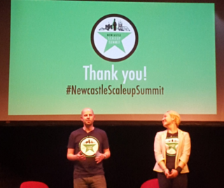 Scaleupsummit